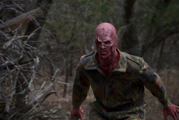 Jan 11, 2012 Mutant Creature