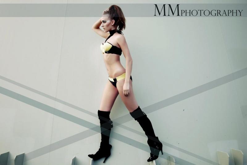 Jan 11, 2012 2012 Megan Mahaney Photography Futuristic ;)