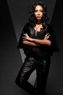 Female model photo shoot of Sadye Mae in atlanta