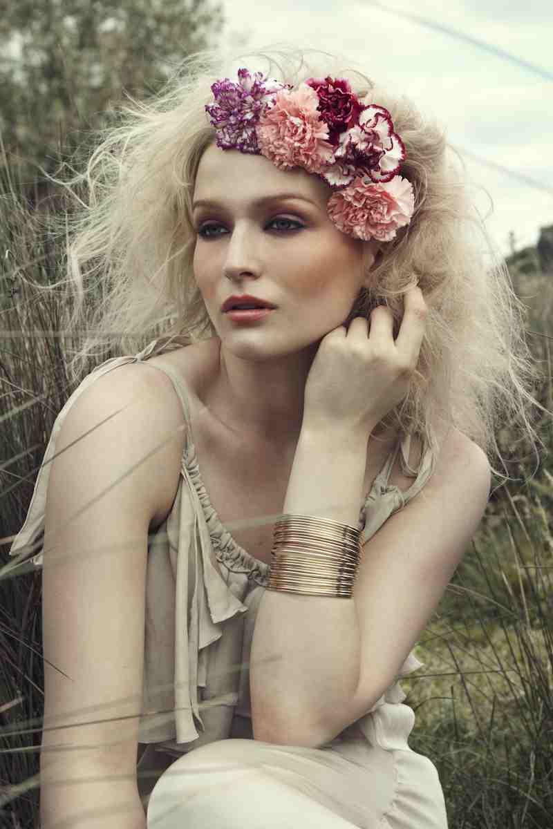Jan 12, 2012 Hair, make - up and styling - myself. Model - Abi Green. Photographer - Panos Damaskinidis