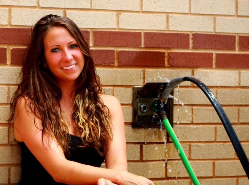 Female model photo shoot of Kitty Katrin