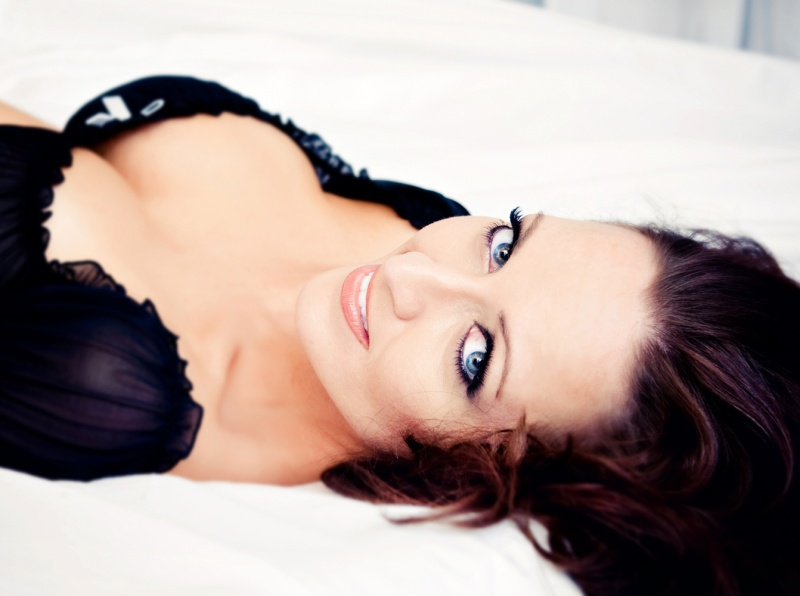 Female model photo shoot of Peggy McHale Joseph