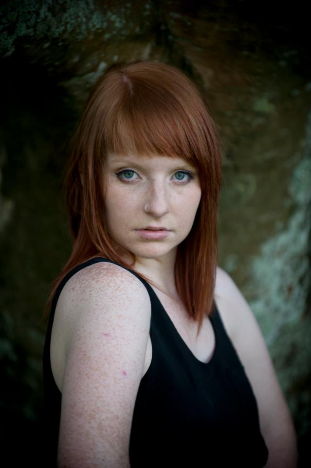 Female model photo shoot of Alison Grant by Laura Ridley  in Palmerston North
