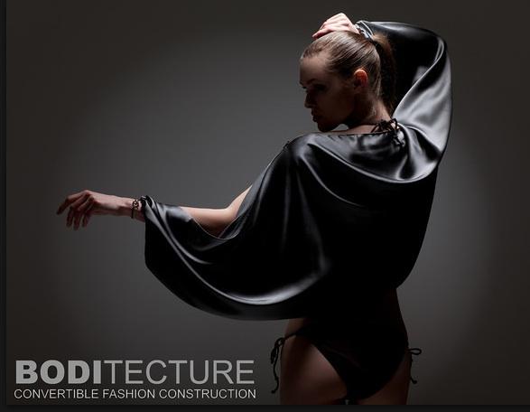 Jan 13, 2012 Boditecture Photo Campaign