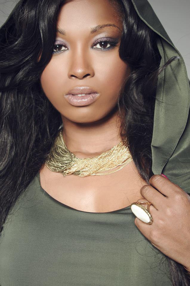 Atlanta, GA Jan 13, 2012 Drexina Nelson Photography/Empress Inc. Wakina
