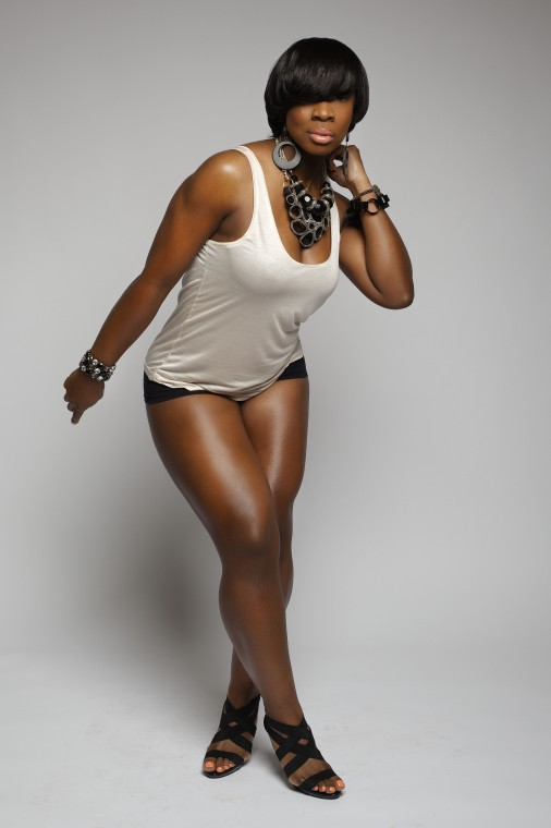 Jan 15, 2012 photo by Aderon Mothersill DIVA  makeup/hair/ styling by ME!!
