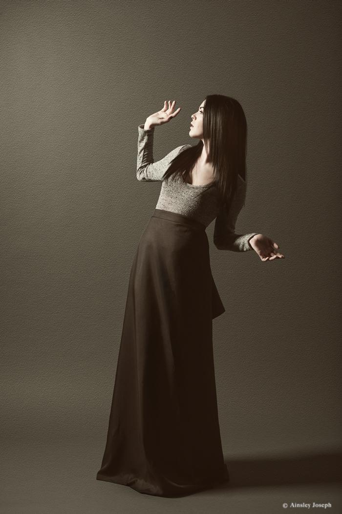 Female model photo shoot of Jayne Voggenauer by Ainsley Joseph in Austin, TX