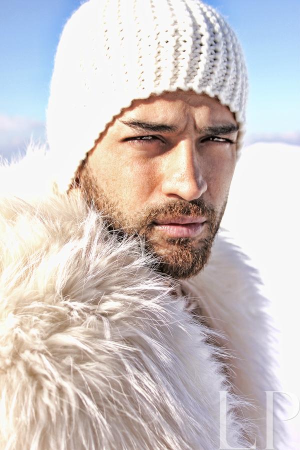 Male model photo shoot of Lee Prince Photography in Faraya, Mont-Liban, Lebanon