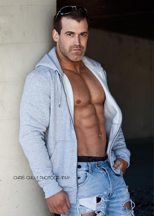 Male model photo shoot of Joshua Blank by Chris Chua in Las Vegas