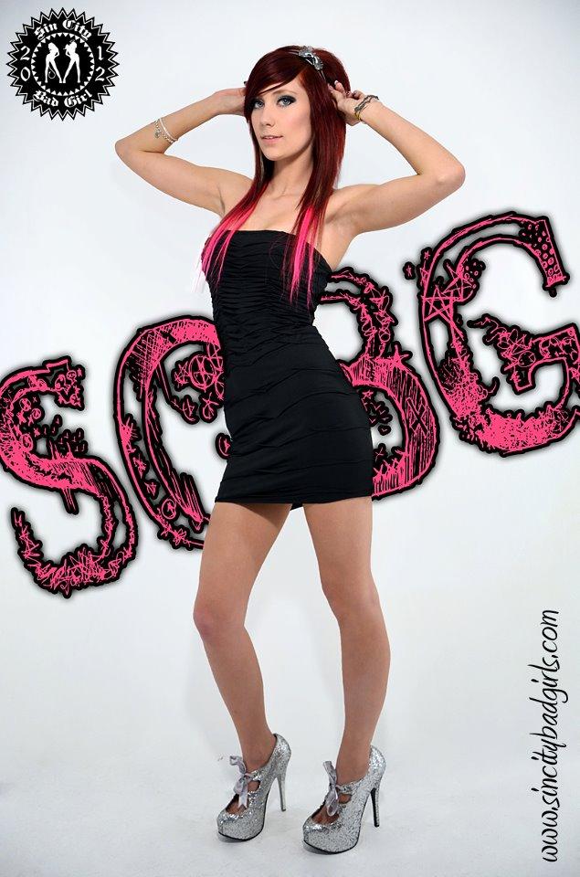 Jan 17, 2012 SinCityBadGirls Solo