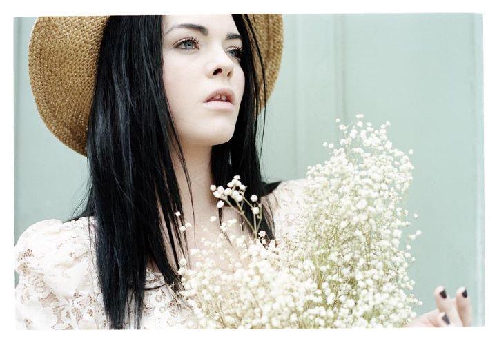 Female model photo shoot of Jayne Voggenauer by Katy Shayne