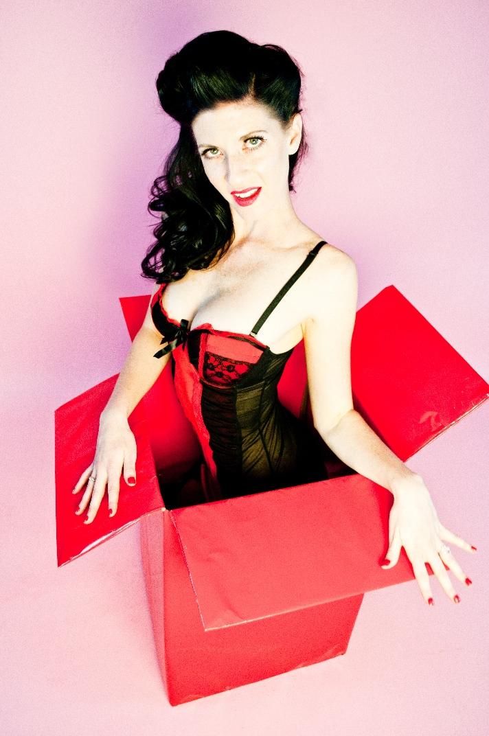 Jan 17, 2012 Model: Ashley