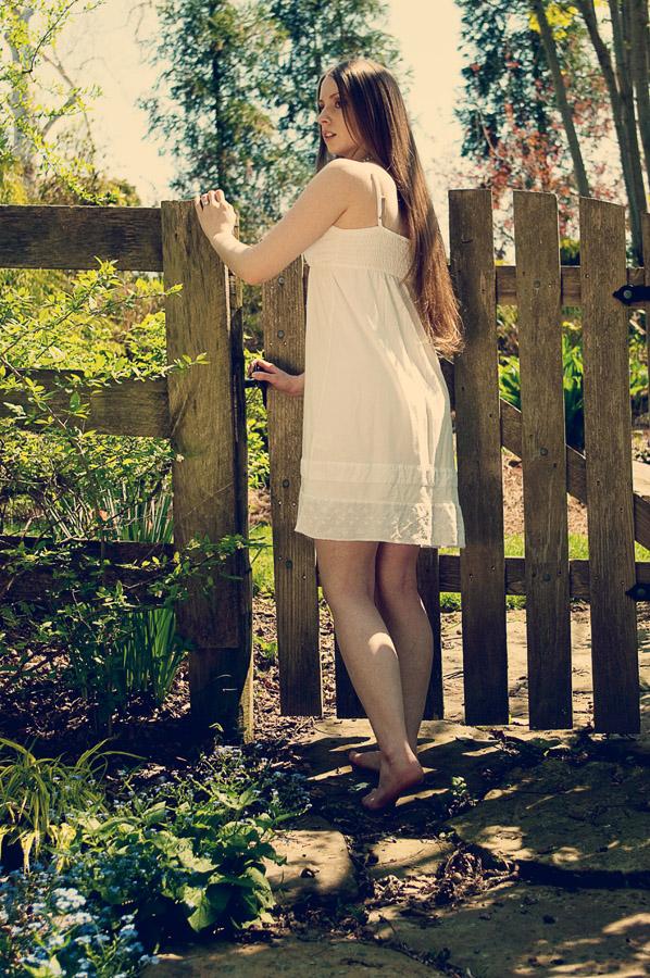 Jan 19, 2012 Mike Maxfield Secret Garden