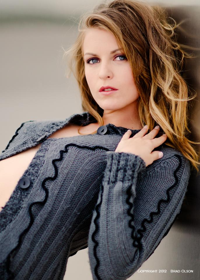 Female model photo shoot of Dori Randall and Morgan Kellar by Brad Olson in Arizona