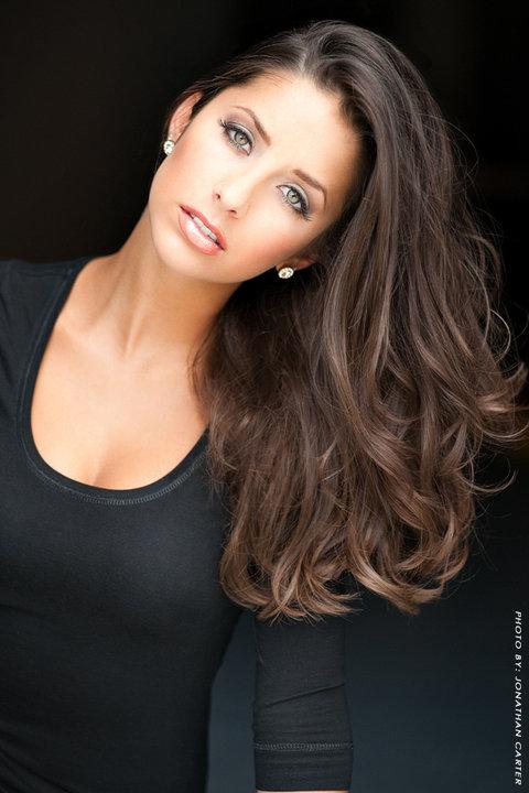 Adriana Leonard Model Chicago Illinois Us