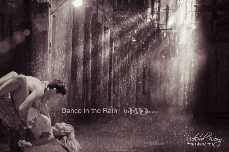 Jan 20, 2012 Richard Wong Photography Dance in the Rain