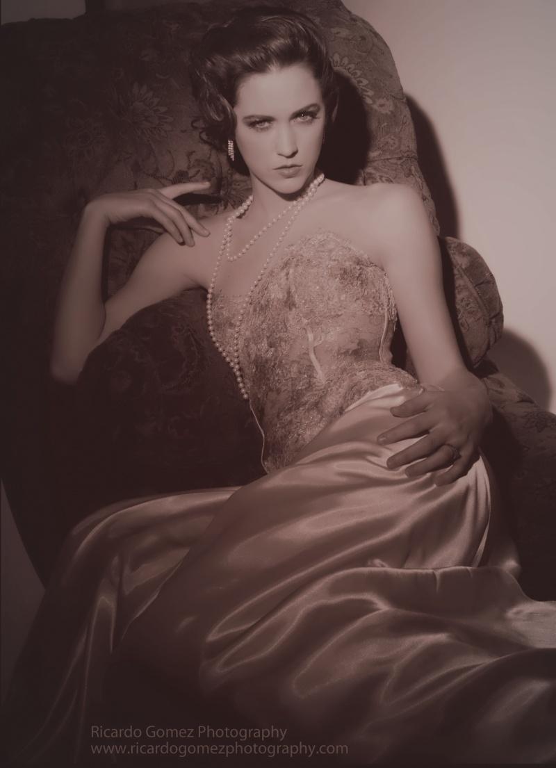 Jan 21, 2012 Ricardo Gomez Photography The Diva