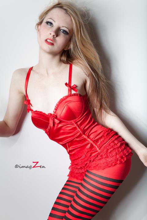 Female model photo shoot of Sara Eliszabetha