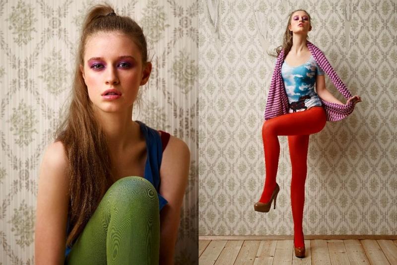 Jan 22, 2012 Nytt lif magazine