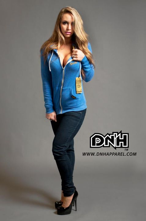 San Diego, Ca Jan 22, 2012 www.dnhapparel.com Like Gold Collection