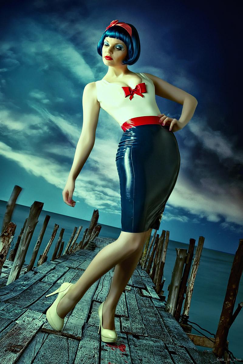 Apolda Jan 23, 2012 Sailor Girl