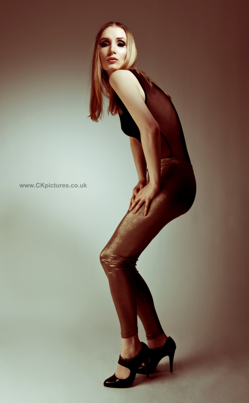 Female model photo shoot of Ailsa Naumann by Ck pictures in Didcot, makeup by Becky Sutton MUA