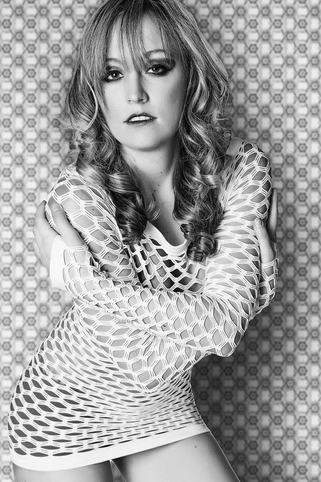 Memphis, TN Jan 23, 2012 Light Spear Photography Dancing Girl