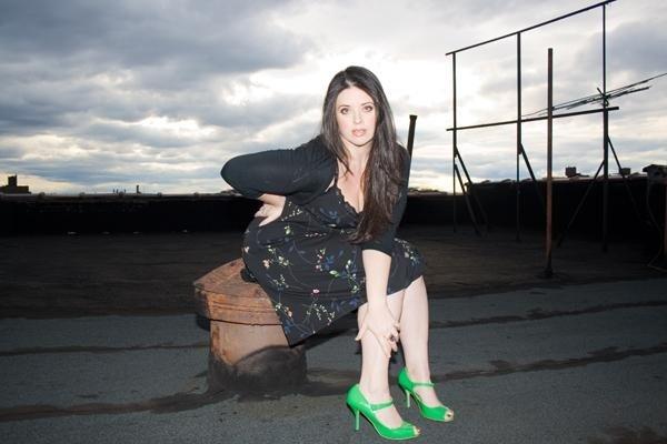 Jamie Litt  - photo credit modelmayhem @jamielitt