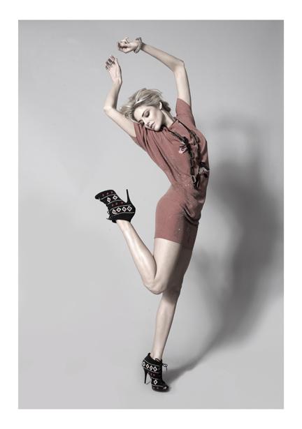 Male model photo shoot of Tayari Cassel in London
