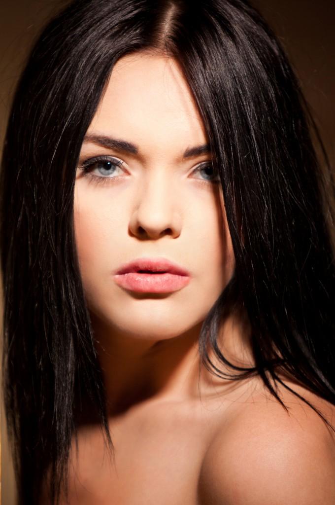 Female model photo shoot of Jayne Voggenauer by Mark Daughn