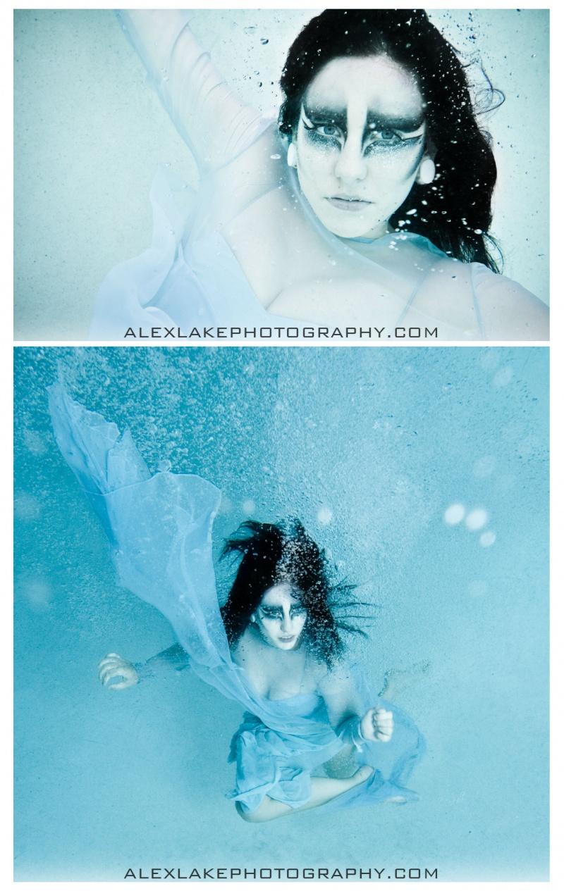 LA Jan 26, 2012 Photog: Alex Lake, Model: Noëlle-Marie Stanley