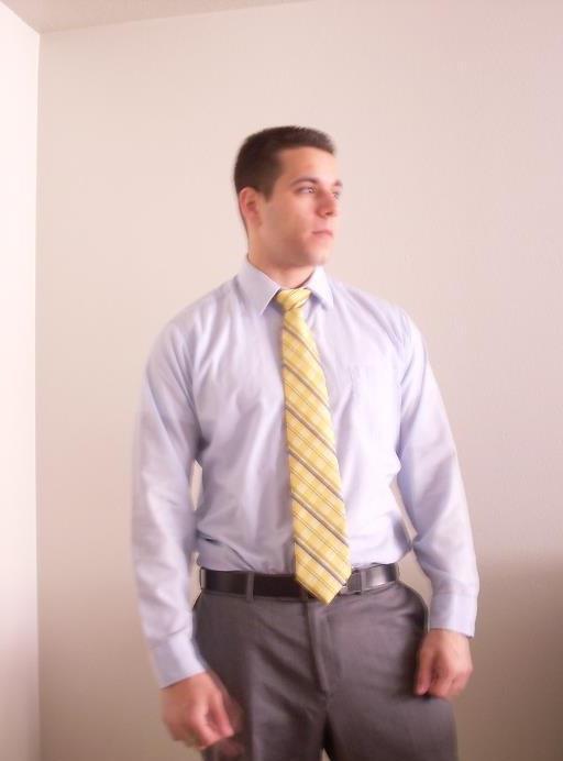 Male model photo shoot of Chris Paradis