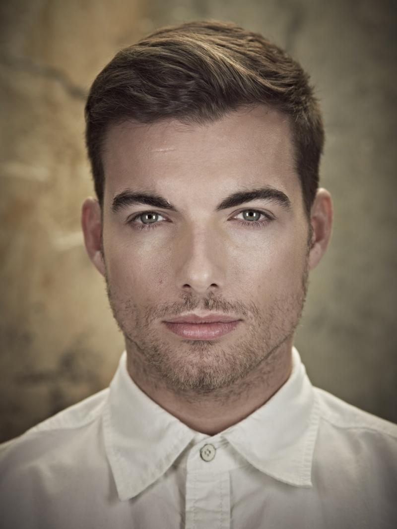 Male model photo shoot of James Rees