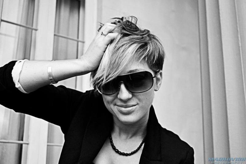 Female model photo shoot of Aimee lee Teevens in hamilton