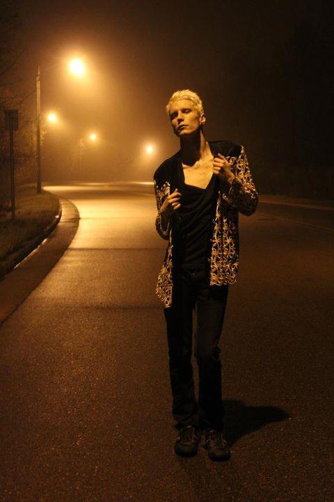 Male model photo shoot of Richard Cole