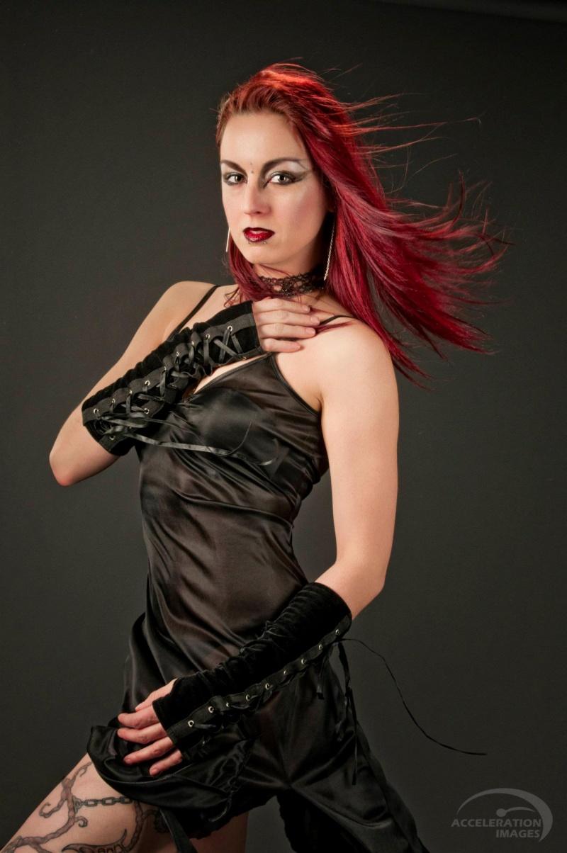 Female model photo shoot of Mango Anthropy by Michael Legge Photoart in Edmonton