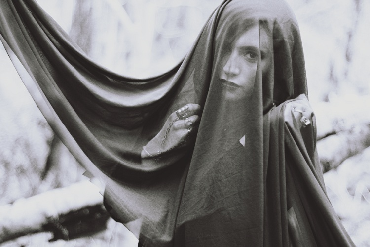 Female model photo shoot of Ray Kessler by Aleka Wilde