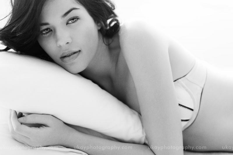 Male model photo shoot of UKay Photography
