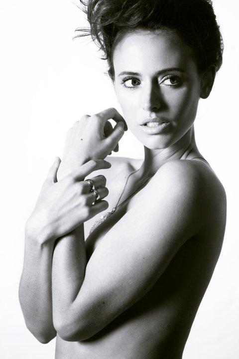 Female model photo shoot of Flesh So Nice