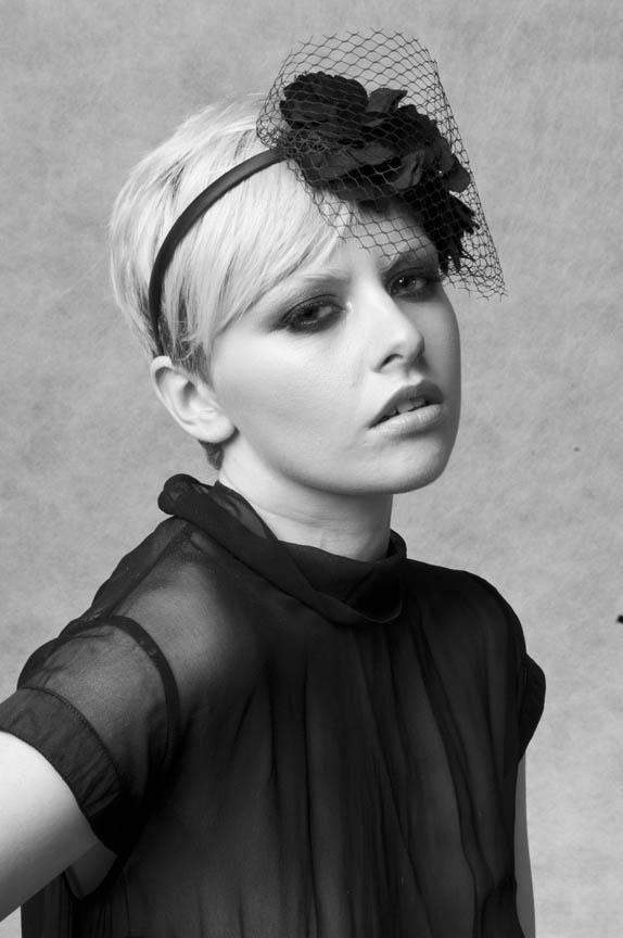 Female model photo shoot of Flesh So Nice in randwick, nsw