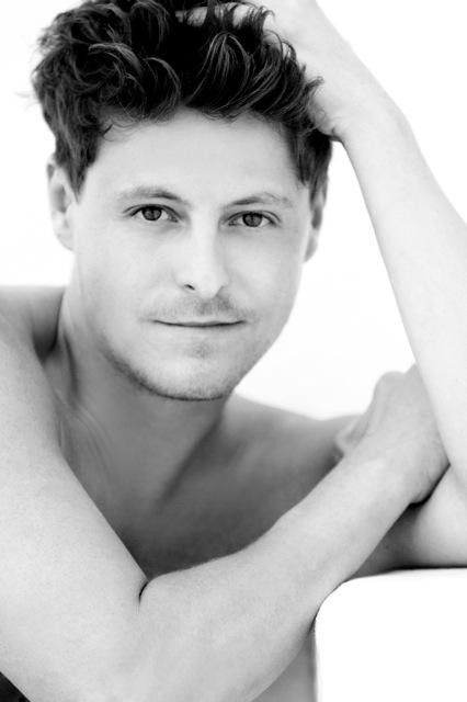 Male model photo shoot of jamie meek