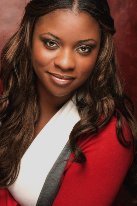 Female model photo shoot of Shavannahre Brazier in Madison Heights