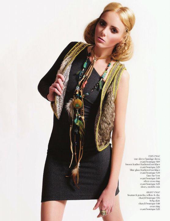 Jan 31, 2012 BRINK Magazine Spring 2012
