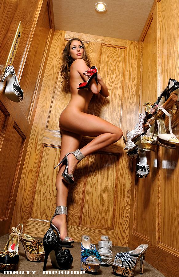Feb 01, 2012 Francheska Footwear