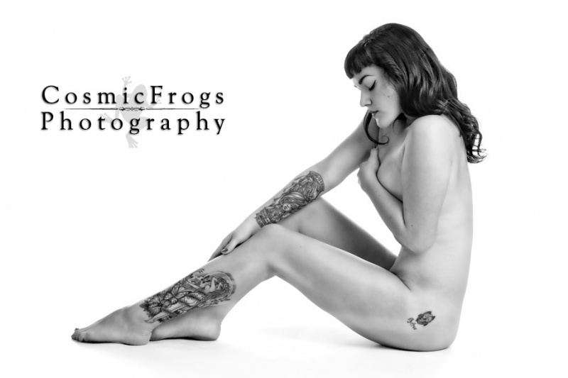 Feb 01, 2012 Cosmic Frogs Photography