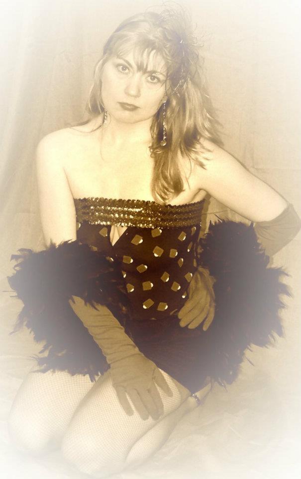 Etobicoke Feb 02, 2012 December 2011 Showgirl Glamour