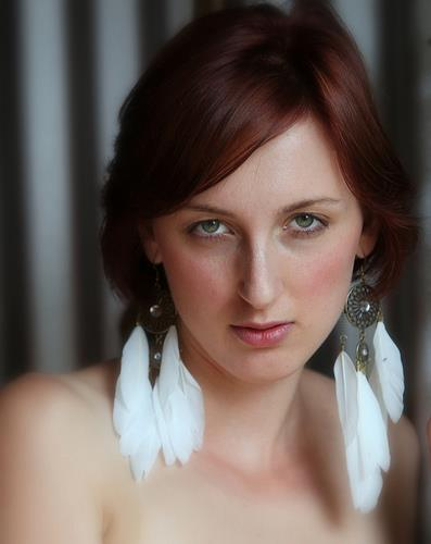 Female model photo shoot of Ally Shaw