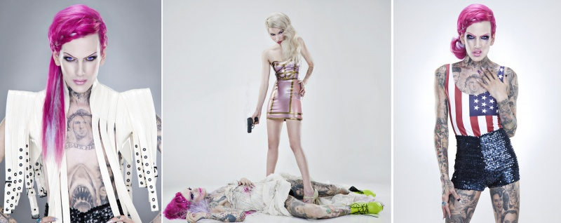 Feb 04, 2012 Jeffree star
