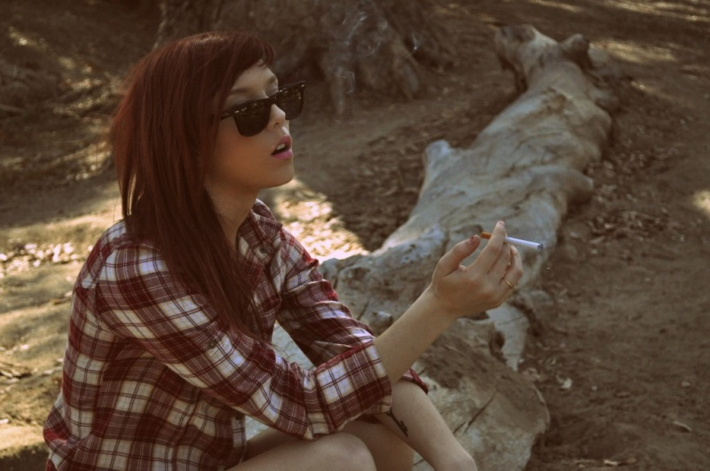 Female model photo shoot of Kody Kelsey