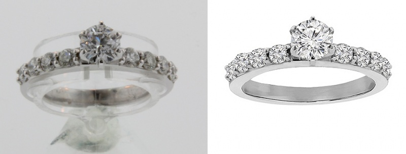 Feb 06, 2012 Jewellery retouch